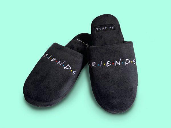 Friends Tofflor