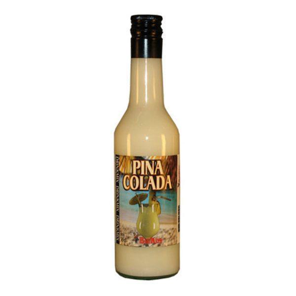 BarKing Drinkmix Pina Colada - 35 cl