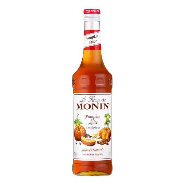 Monin Pumpkin Spice - 70 cl