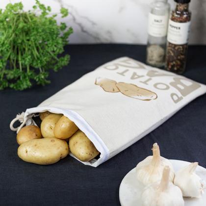 Påsar till potatis och lök