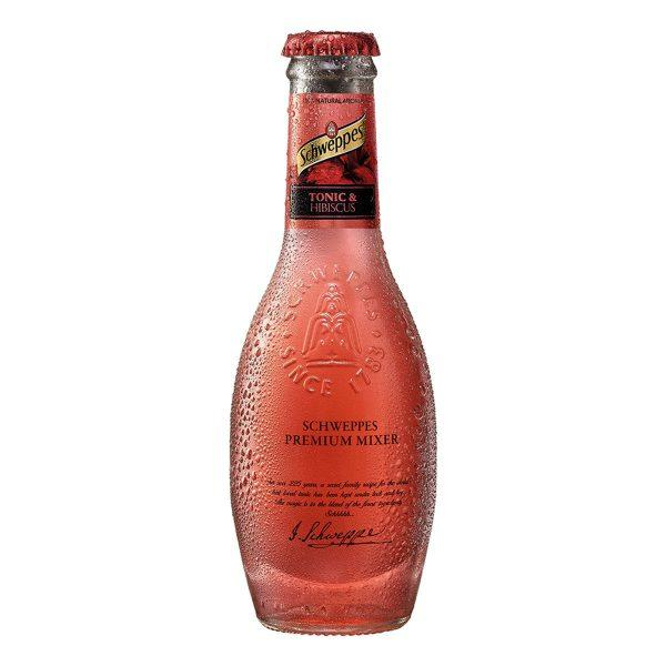Schweppes Mix Hibiscus - 1-pack