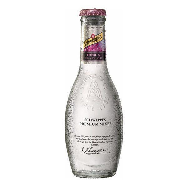Schweppes Mix Tonic Pink - 1-pack